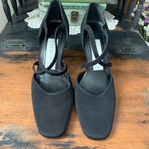 Bandolino heels black